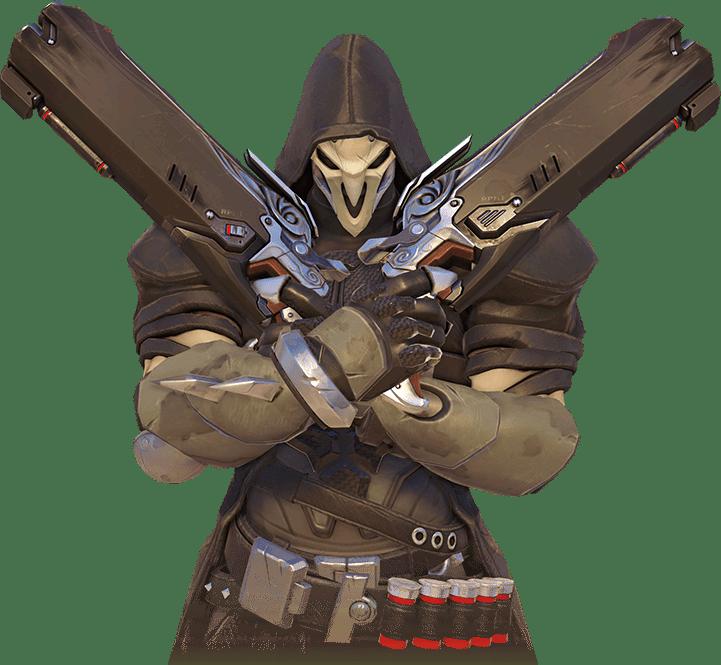 Reaper portrait - Free Game Cheats